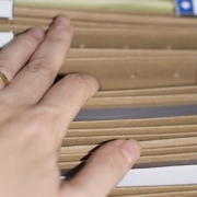 thin your files organizing tips for the home