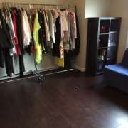 Professional organizing with Aim 4 Order after pic