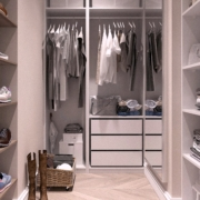 organize your closet today