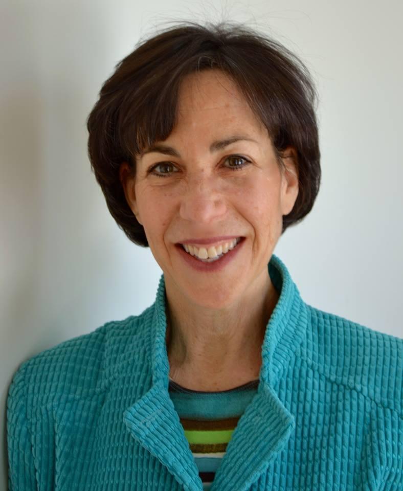 Cindy Bernstein, Professional Organizer