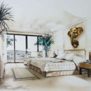 organize your master bedroom and live stress free