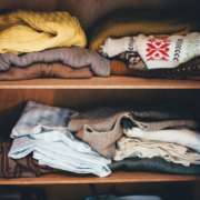 go for a shopping spree in your own closet